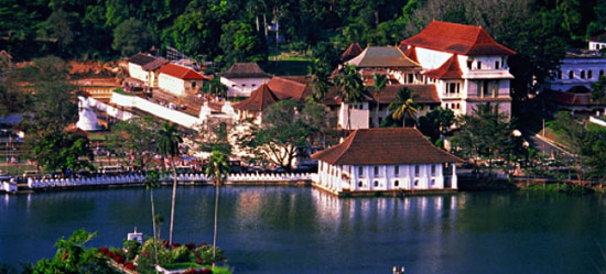 DAY: Kandy City Tour